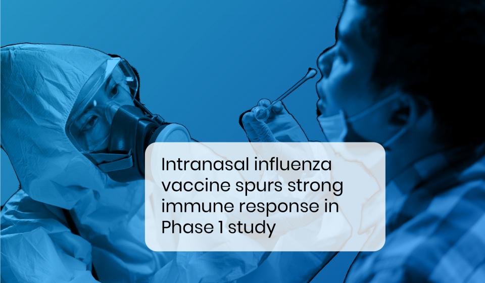 influenza vaccine