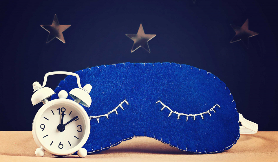 Study links healthy sleep duration to less sick time from work